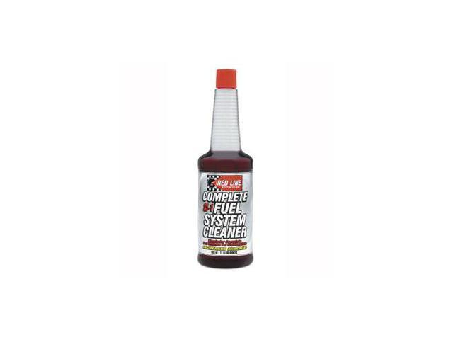 Red Line Oil 60103 SI-1 Fuel System Cleaner 15 oz.