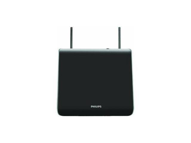TERK HDTVi Directional Indoor UHF/VHF HDTV Antenna