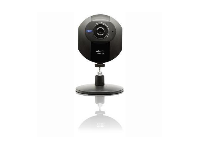 LINKSYS WVC80N Wireless-N Internet Home Monitoring Camera