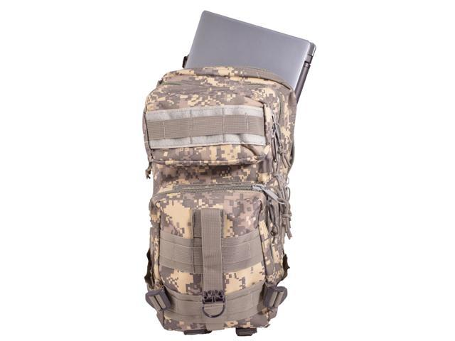 ACU Color Every Day Carry Tactical Assault Bag