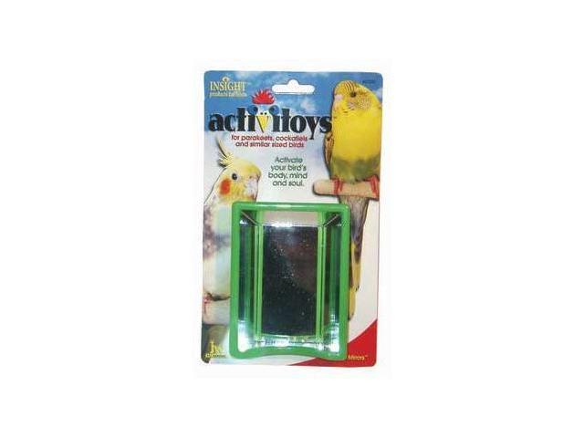 JW Pet Activitoys Hall Of Mirrors - 31037