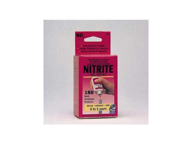 Fresh/Salt Nitrite Mini Test Kit