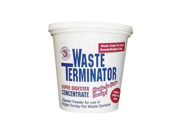 Waste Terminator 360 Gram