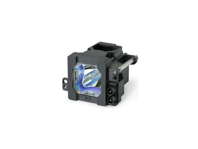 TS-CL110UAA - COMPATIBLE REPLACEMENT LAMP WITH HOUSING FOR JVC TVs - by PROLITEX