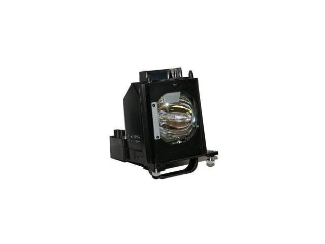 Original Osram 915B403001 Lamp & Housing for Mitsubishi TVs