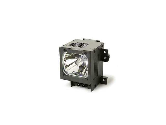 XL-2100 COMPATIBLE REPLACEMENT LAMP WITH HOUSING FOR SONY TVs - by PROLITEX