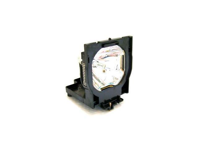 SANYO POA-LMP42 Generic projector replacement lamp with housing