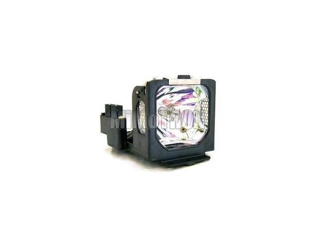 610-295-5712 / POA-LMP37 Lamp & Housing for Sanyo Projectors - 180 Day Warranty!!