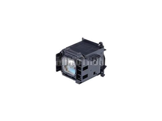 NEC NP01LP Generic projector replacement lamp with housing