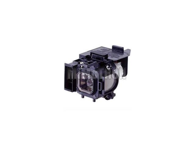 NEC NP05LP Generic projector replacement lamp with housing