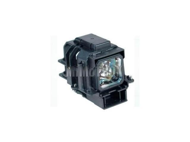 NEC VT70LP Generic projector replacement lamp with housing