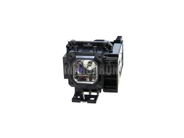 NEC VT80LP Generic projector replacement lamp with housing