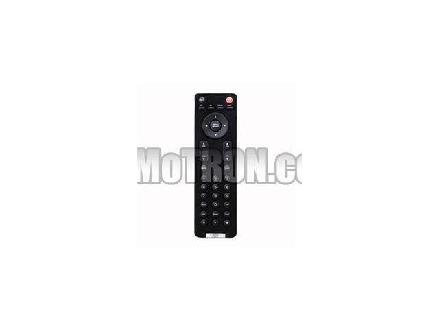Original VIZIO VR4 TV Remote Control - OEM