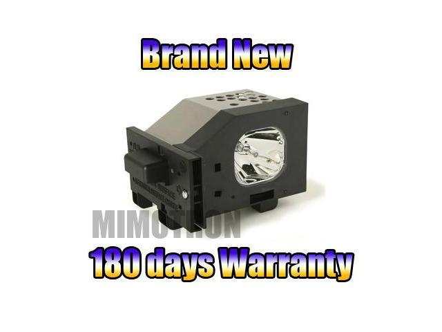 TY-LA1000 Compatible Replacement Lamp with housing for Panasonic TV - Mimotron