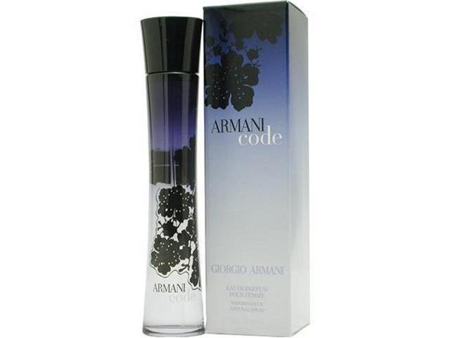Armani Code by Giorgio Armani 2.5 oz EDP Spray