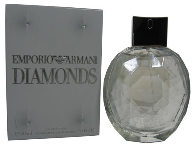 Emporio Armani Diamonds by Giorgio Armani 3.4 oz EDP Spray