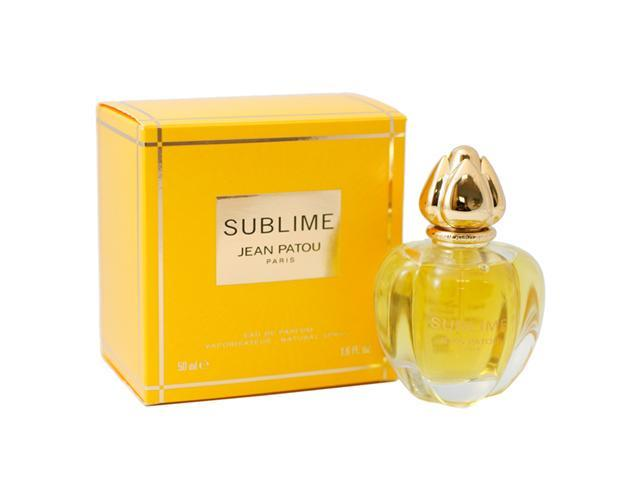Sublime by Jean Patou for Women - 1.6 oz EDP Spray