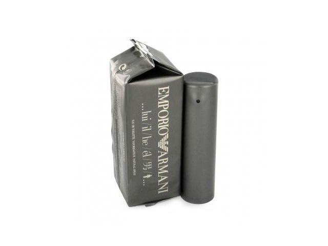 Emporio Armani by Giorgio Armani for Men - 1.7 oz EDT Spray