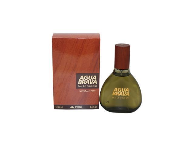 Agua Brava - 3.4 oz EDC Spray