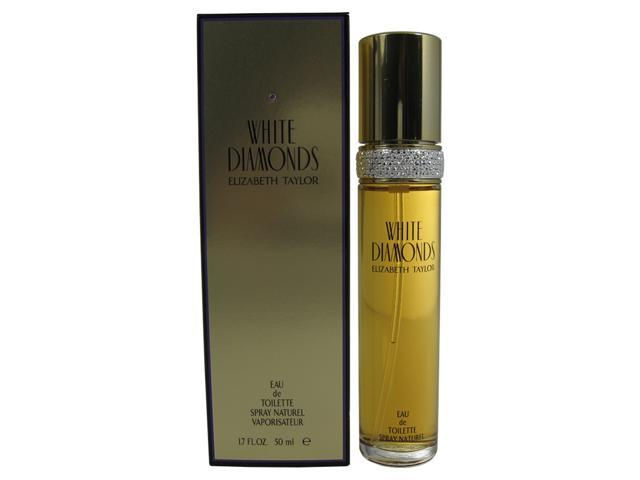 Sparkling White Diamonds - 1.7 oz EDT Spray