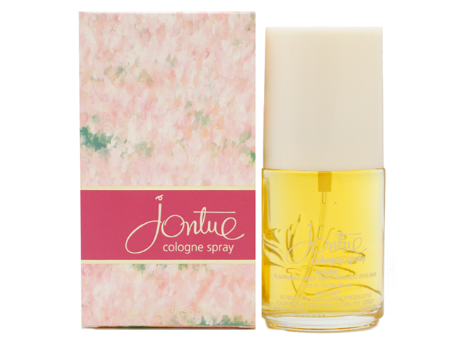 Jontue - 2.3 oz Cologne Spray