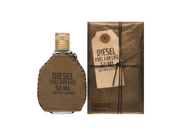 Diesel Fuel For Life Pour Homme - 2.6 oz EDT Spray