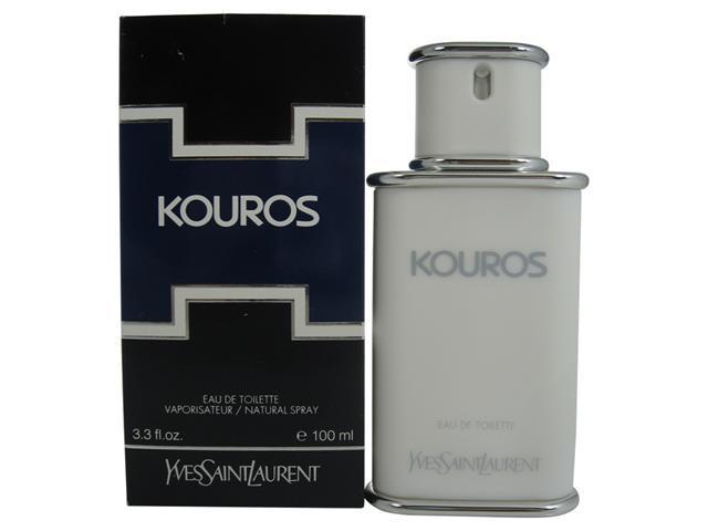 Kouros by Yves Saint Laurent 3.3 oz EDT Spray