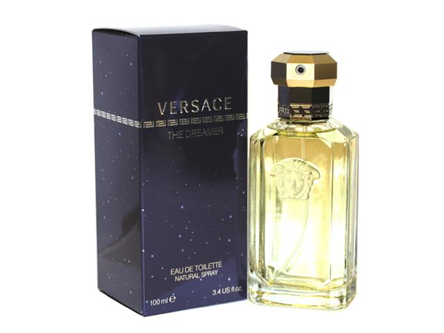 The Dreamer by Versace 3.4 oz EDT Spray