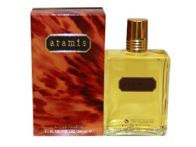 Aramis - 8.1 oz EDT Splash