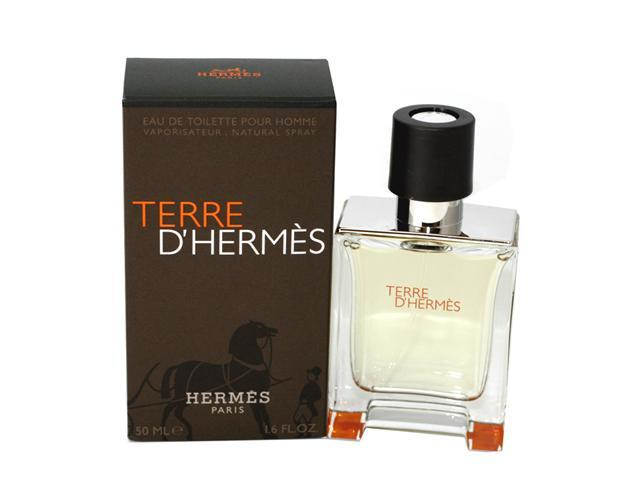 Hermes - Terre D'Hermes Eau De Toilette Spray 50ml/1.7oz