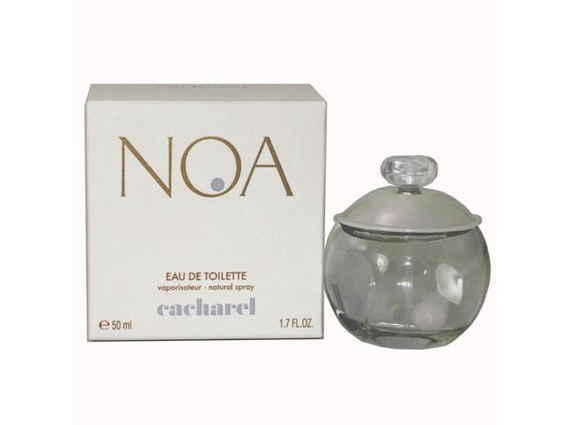 Noa by Cacharel for Women - 1.7 oz EDT Spray