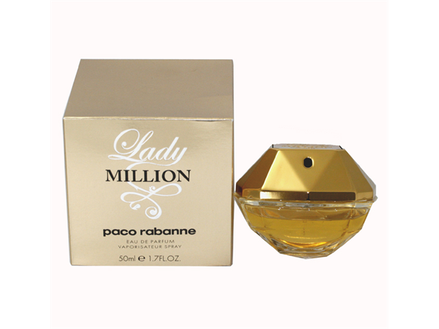 Lady Million - 1.7 oz EDP Spray