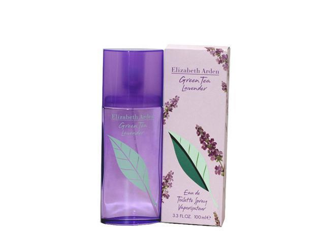 Green Tea Lavender - 3.3 oz EDT Spray