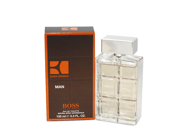 Boss Orange - 3.3 oz EDT Spray