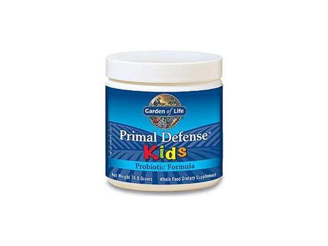 Primal Defense Kids, 76.8 gms