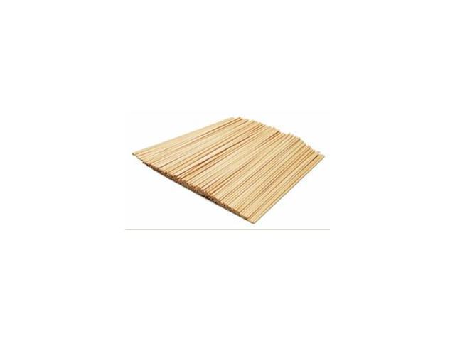 Applicator Sticks, Wood, 5000/CS, 12 X 1/8