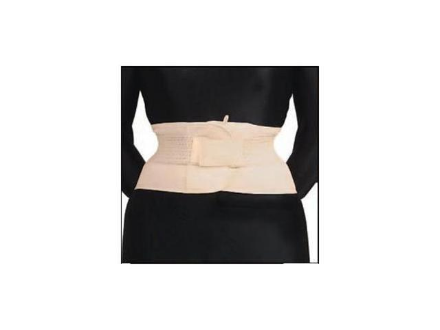 Elcross Sacral Support, Size: XL&#59; Height - Front: 5.5 / 14cm&#59; Height - Back: 7.5 / 19cm&#59; Waist Circumference: 45.5-49.5 / ...