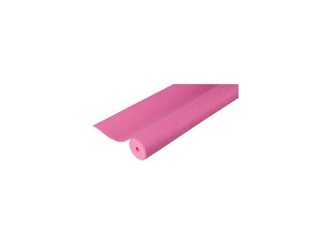 Yoga Mat - Hot Pink