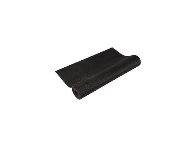 Extra Thick Yoga Mat - Black