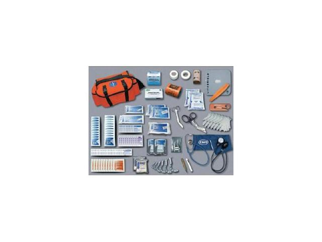 Pro Response Kit, Orange