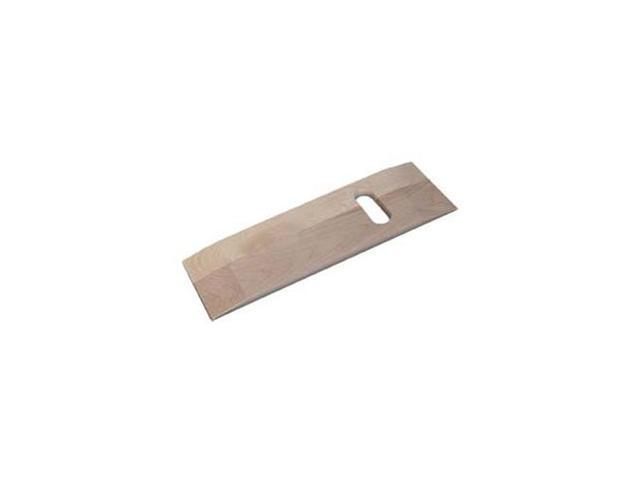 Wood Transfer Board, 1 Cut-Out, 8 X 24