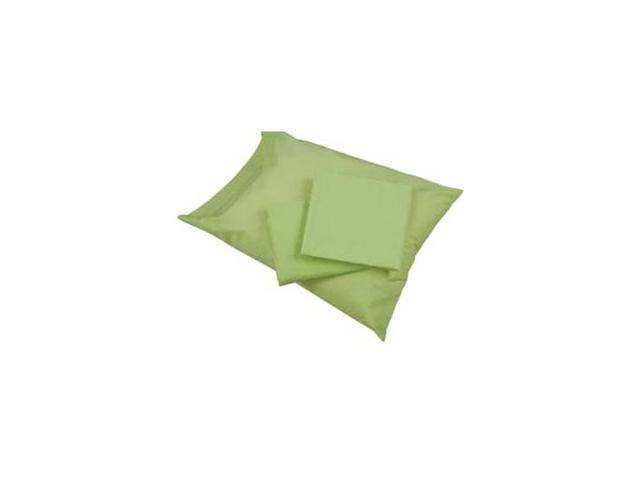 Hospital Bed Sheet Set, Mint Green