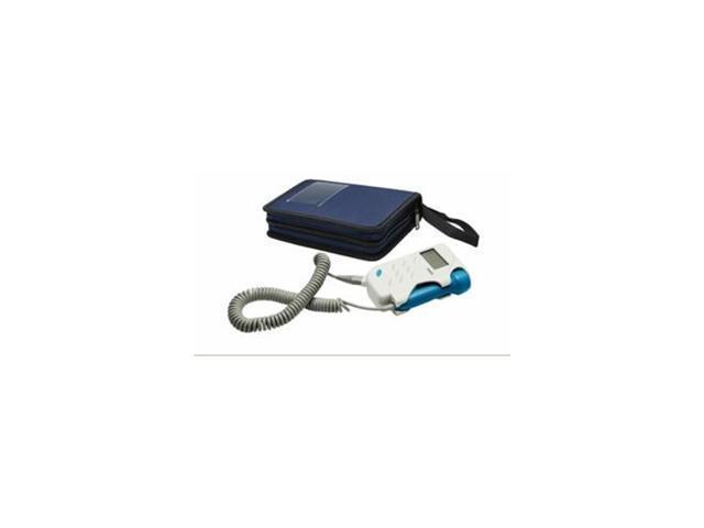 Ultrasound Pocket Doppler, 1 EA, 2 Mhz Probe