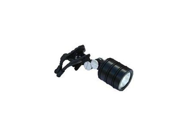 Loupe, LED Headlight - Clip-on, 3-AAA battery pack (batt incl)