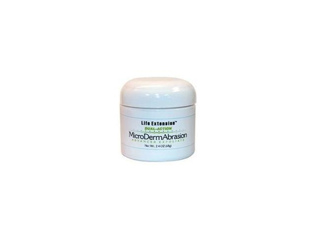 Dual-Action MicroDermAbrasion, 2.4 oz (68 g)
