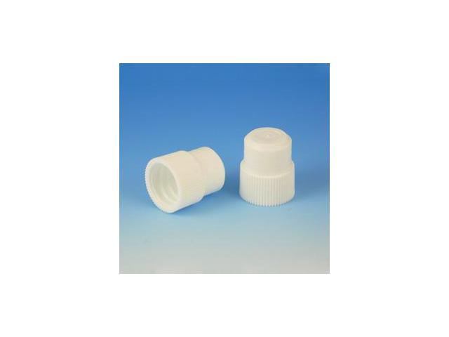 Cap, Plug, 16mm, Natural, 1000/pack