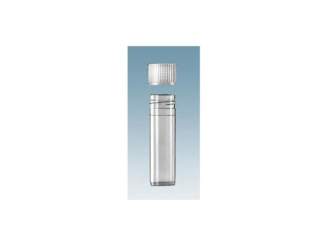 8ml SC Tube 16.5x57 FB PP ST Case with: 1000 Units