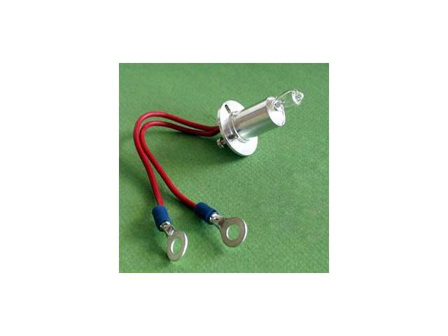 HITACHI: Halogen Lamp Assembly, for use with Hitachi analyzers