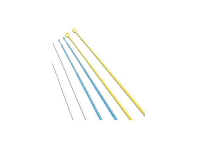 Ino-Loop Inoculating Loop 10Ul, Yellow, 25/pack - 1000/Case