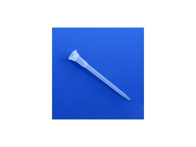Pipette Tip, 0.5 - 20uL, Graduated, Universal, Ultra-Micro, Natural, Eppendorf Style,